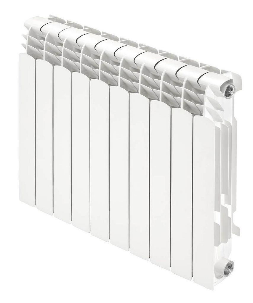 Крепление для радиатора отопления