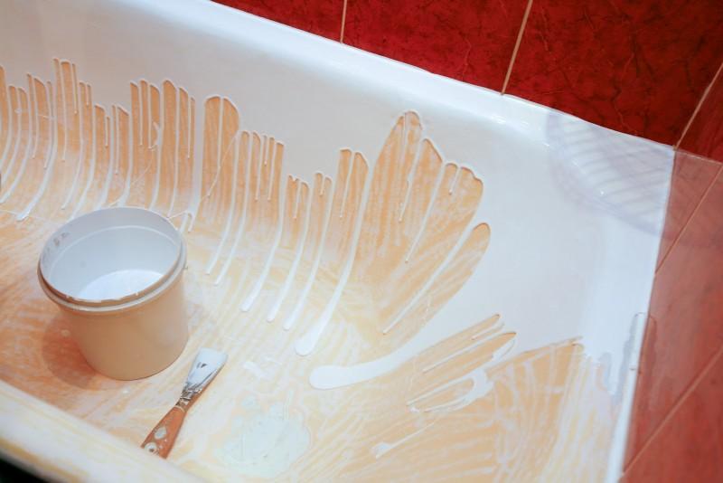 Как восстановить эмаль ванныСвоими руками.Post navigation
