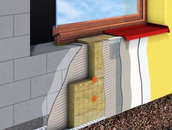 Чем обшить кирпичный дом снаружи и требования к отделке