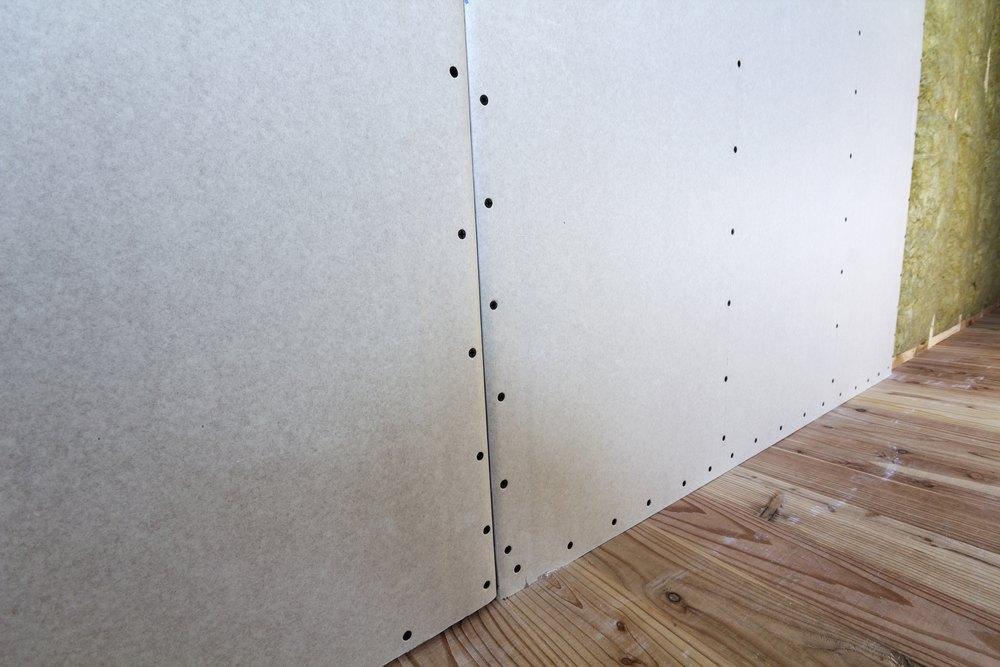 Какой утеплитель для стен использовать под обои