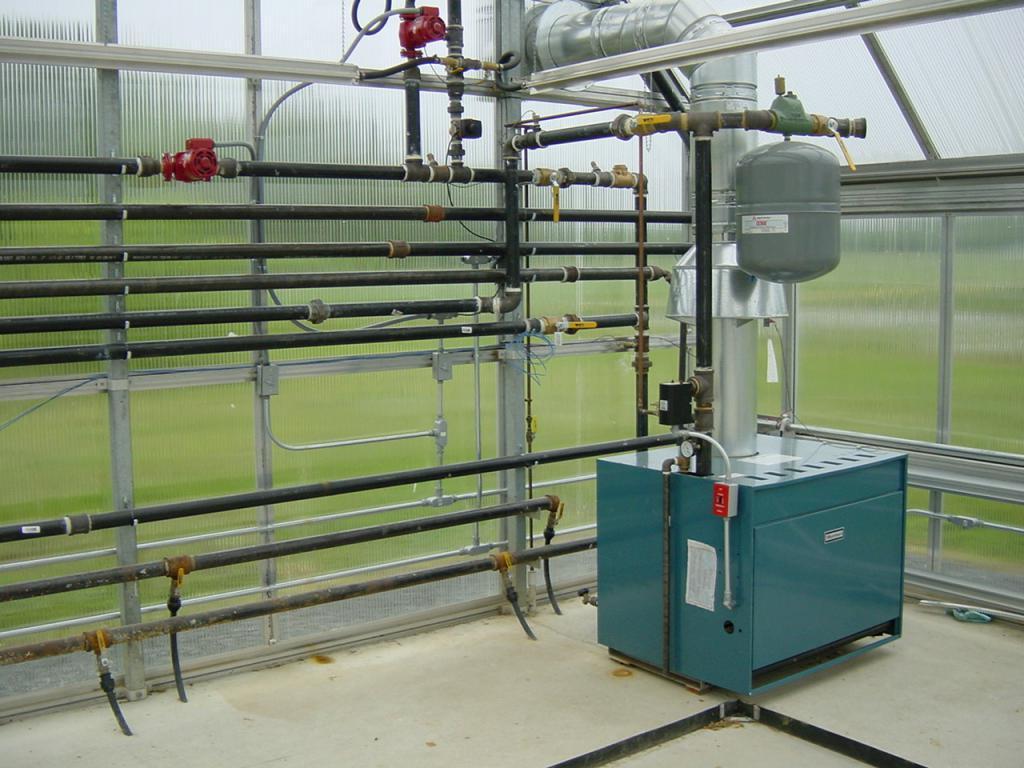 Зависимая и независимая система отопления - различия схем, плюсы и минусы
