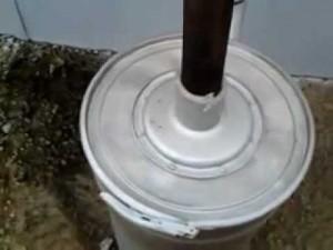 Выгодна ли угольная печь для отопления дома