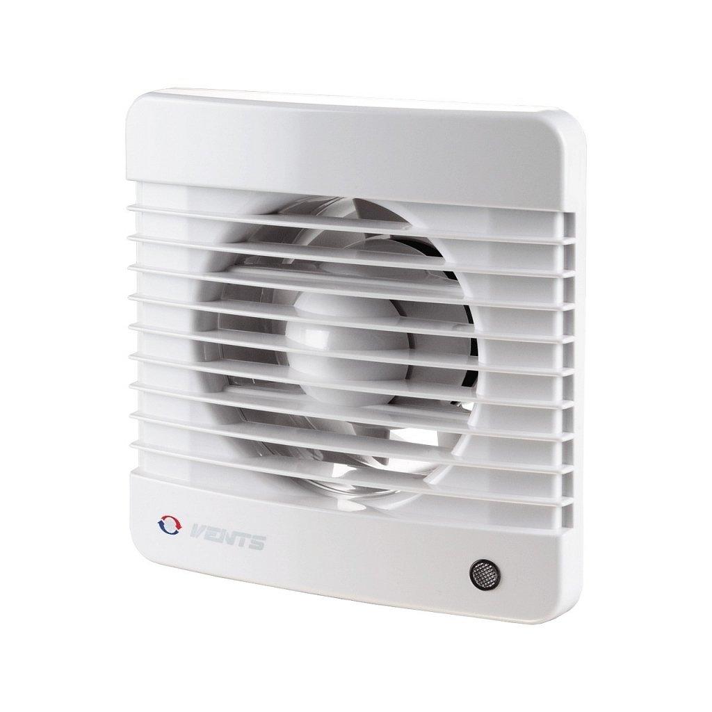 вентилятор санузла