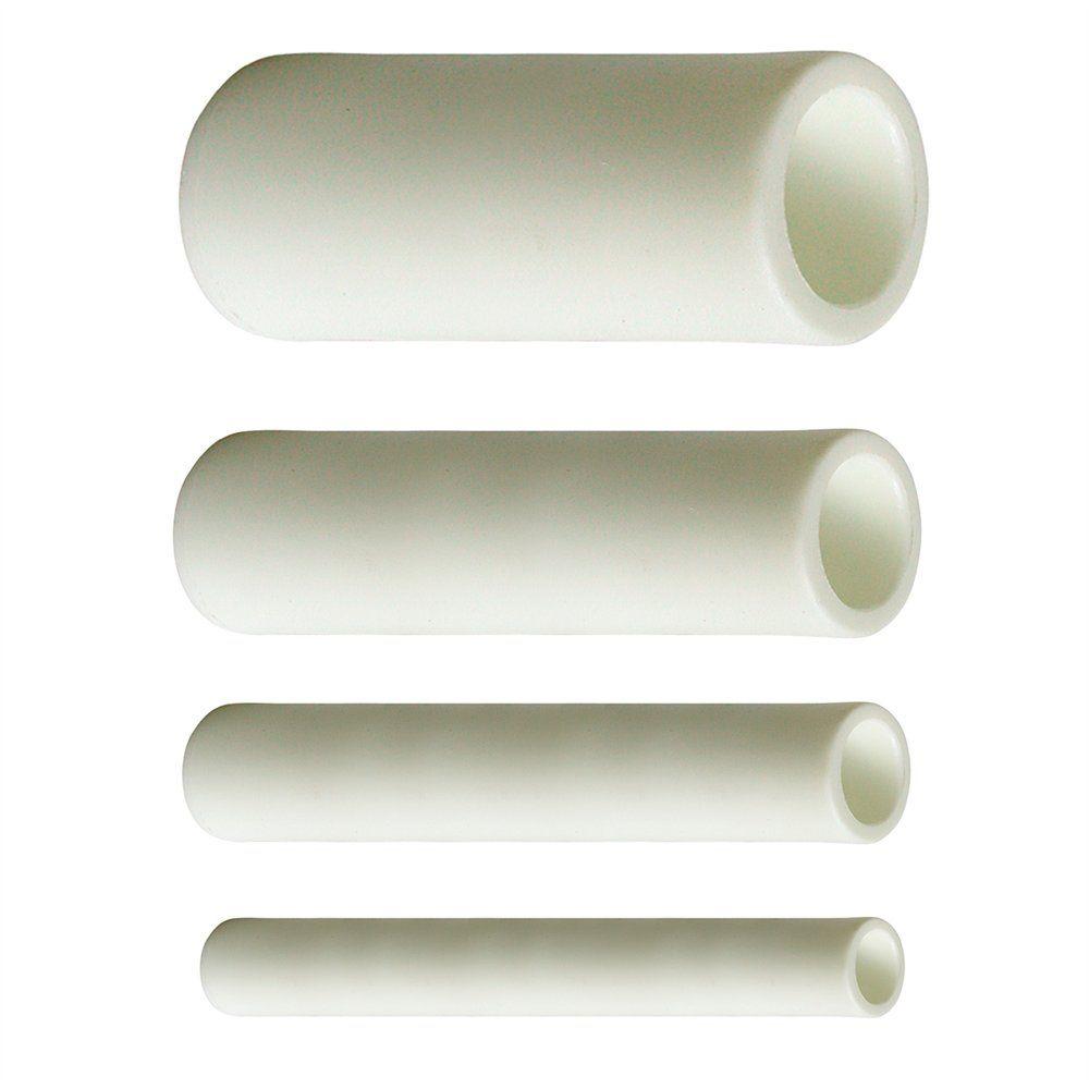 разный диаметр изделий