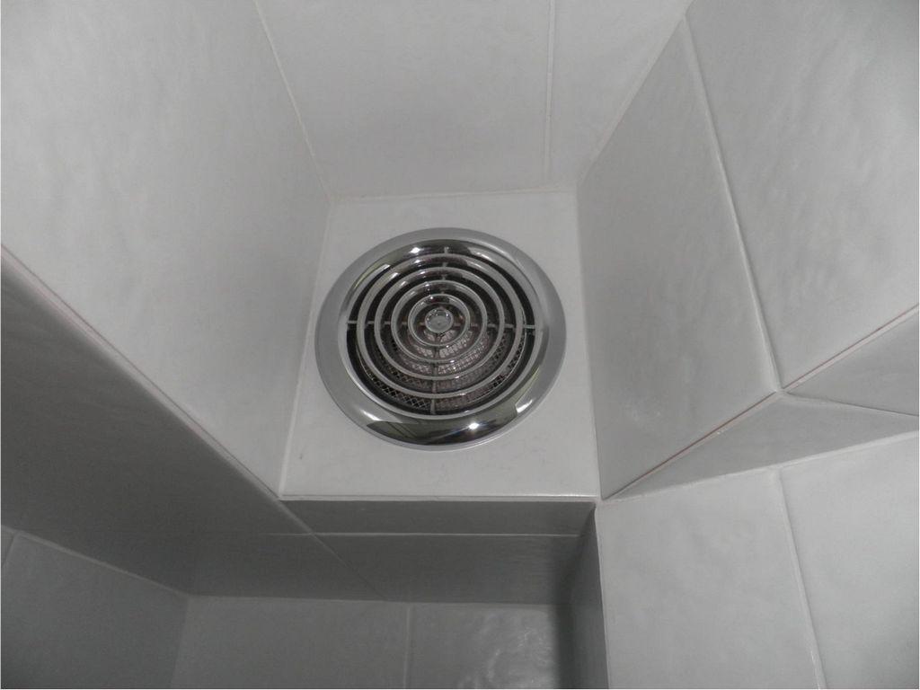 устройство вентиляции в ванной