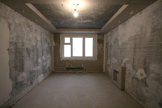 готовим комнату к ремонту