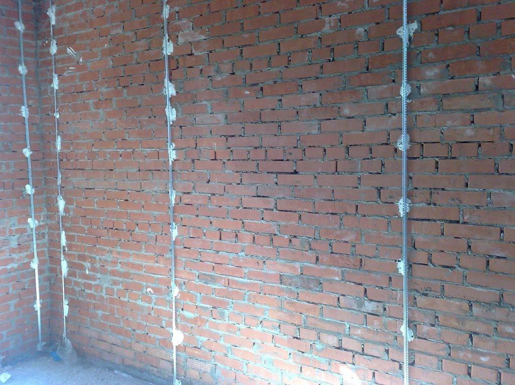 маяки на стене