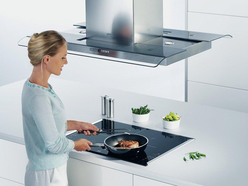 Инструкции по установке кухонных вытяжек