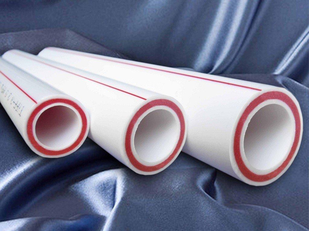 армированные трубы