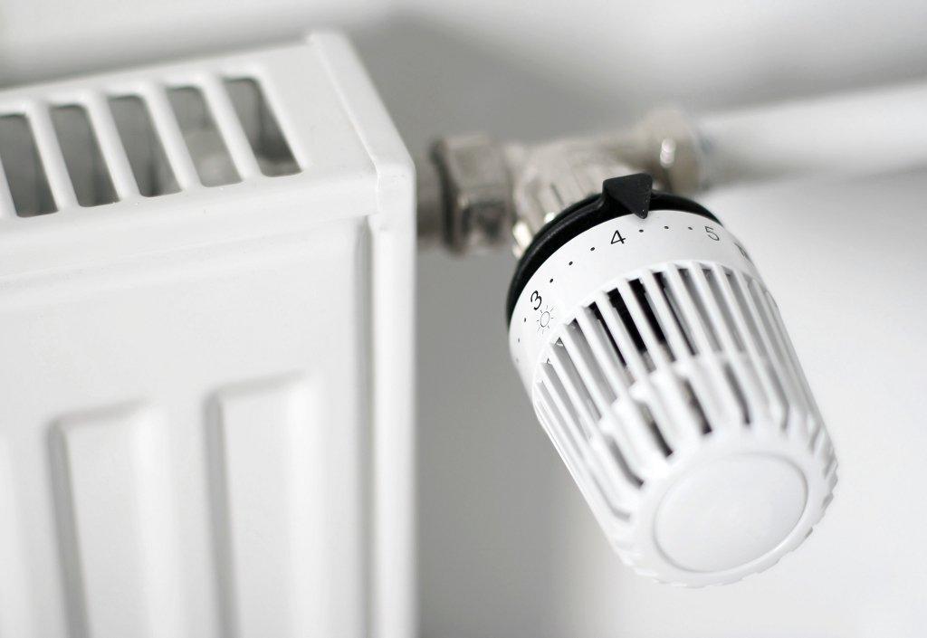 Терморегулятор для радиаторов отопления