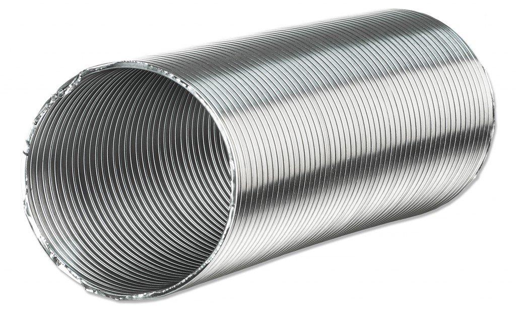 алюминиевый воздуховод