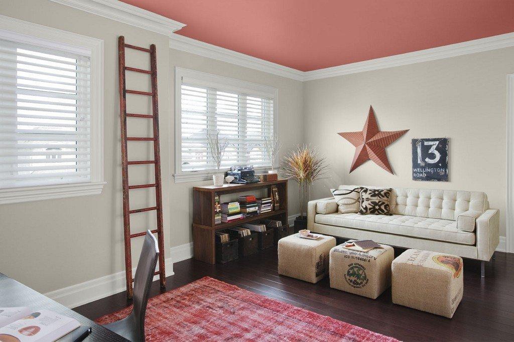 Шпаклевка для потолка: какую выбрать?