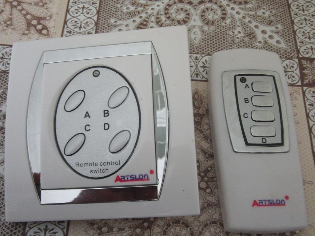 устройство дистанционного выключателя
