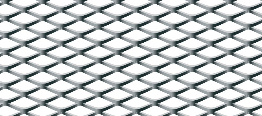 яцейки просечно-вытяжной сетки