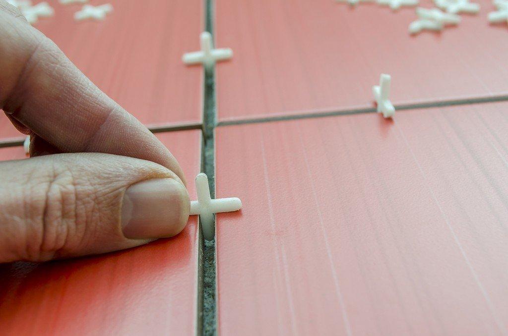крестики для плитки