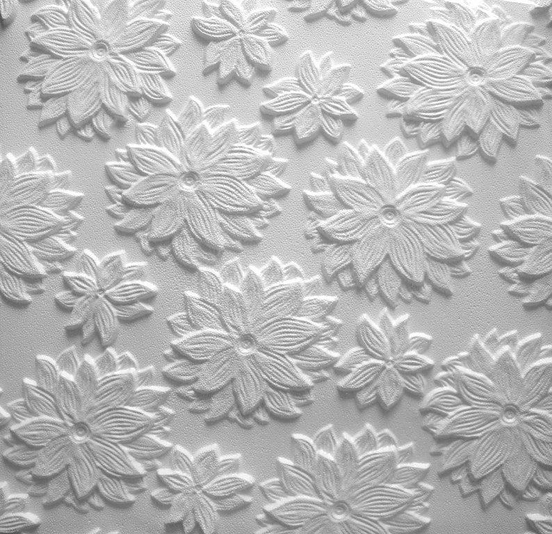 плитка потолочная из полистирола с рисунком