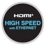Высокоскоростной кабель с Ethernet