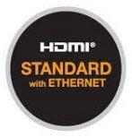 Стандартный кабель с Ethernet