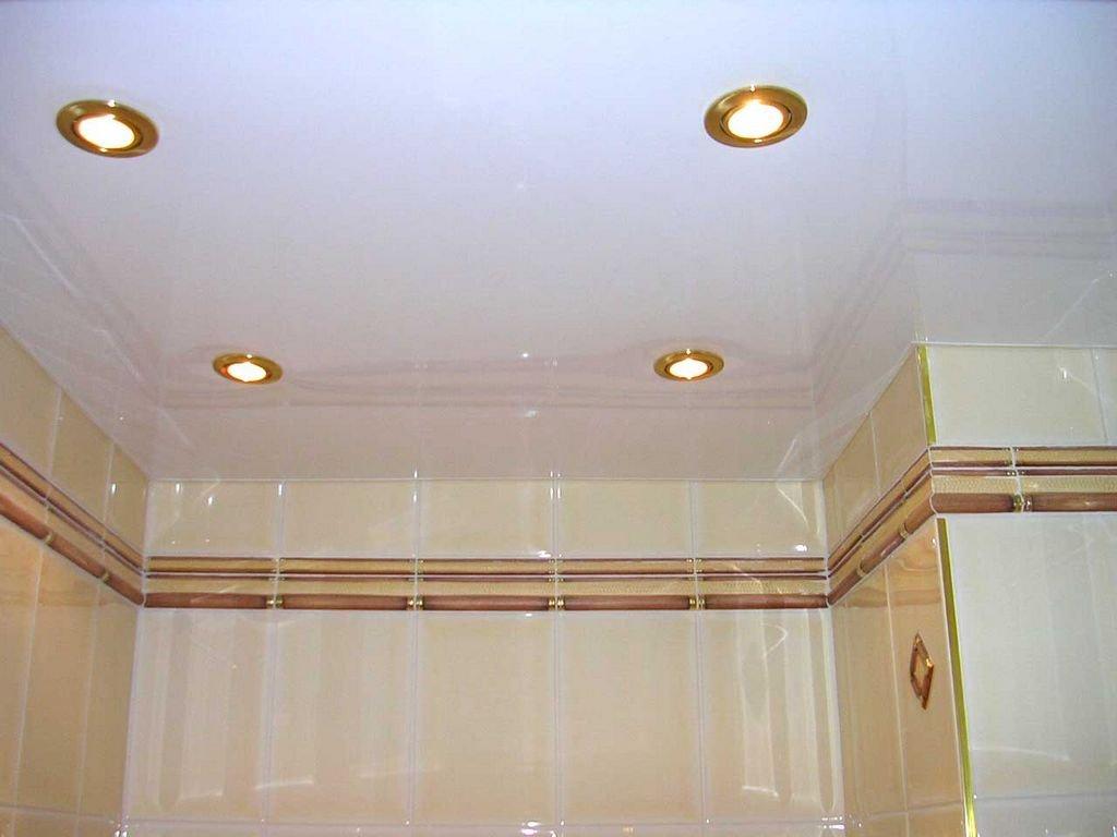 Reparatur kombiniert Badezimmer