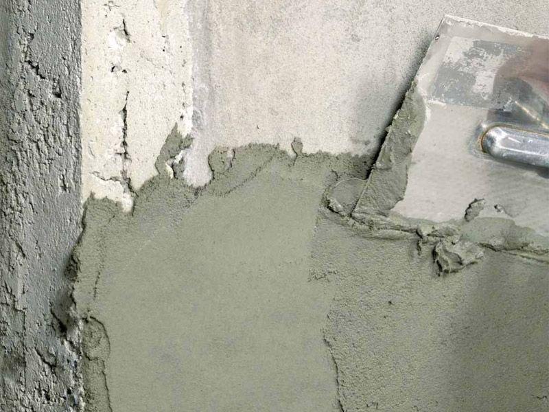 Требования к бетонным основаниям