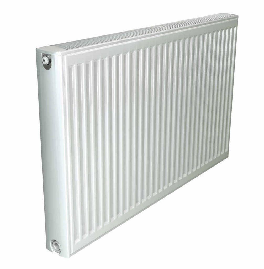 стальной радиатор