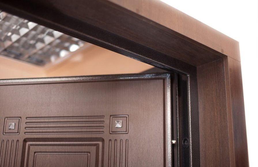 Доборы для входной двери