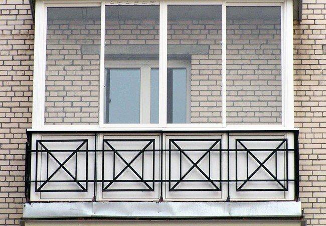 Лоджия и балкон: в чем разница и что лучше