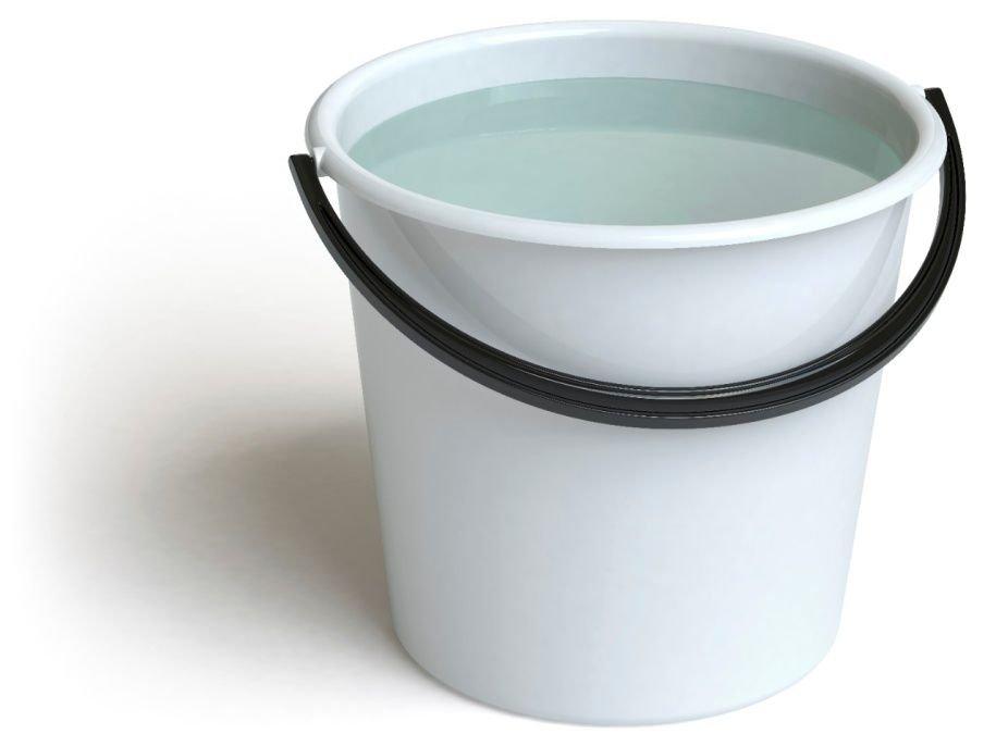 вода для смывки