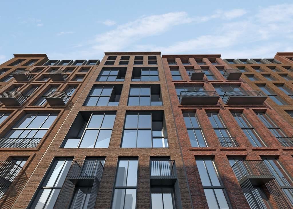 Стиль loft в современной архитектуре