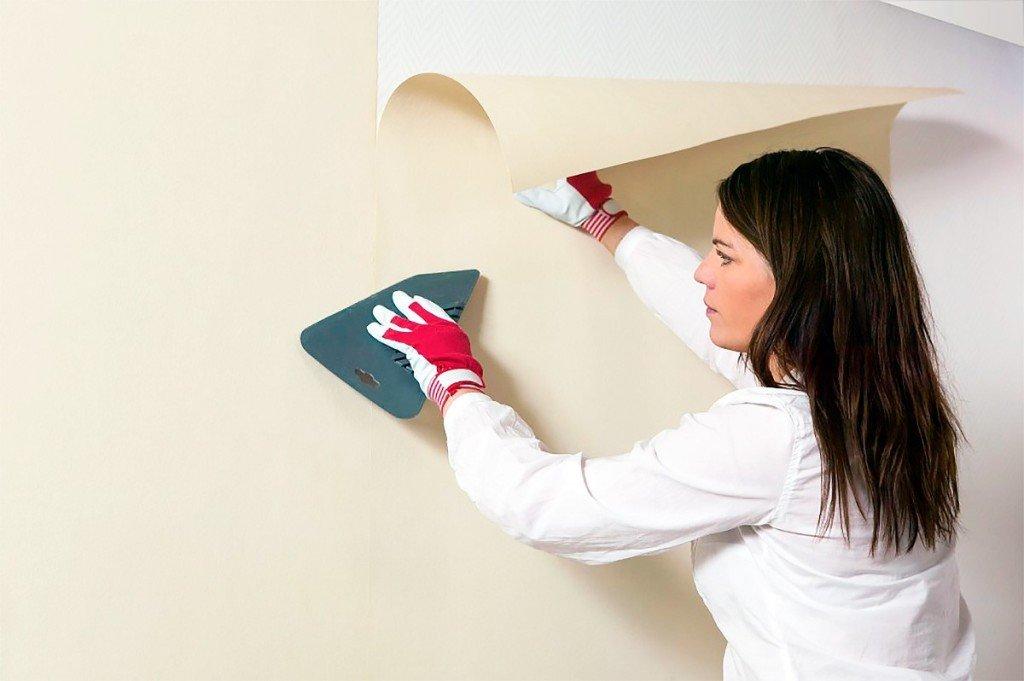 Последовательность ремонта в комнате пол стены потолок