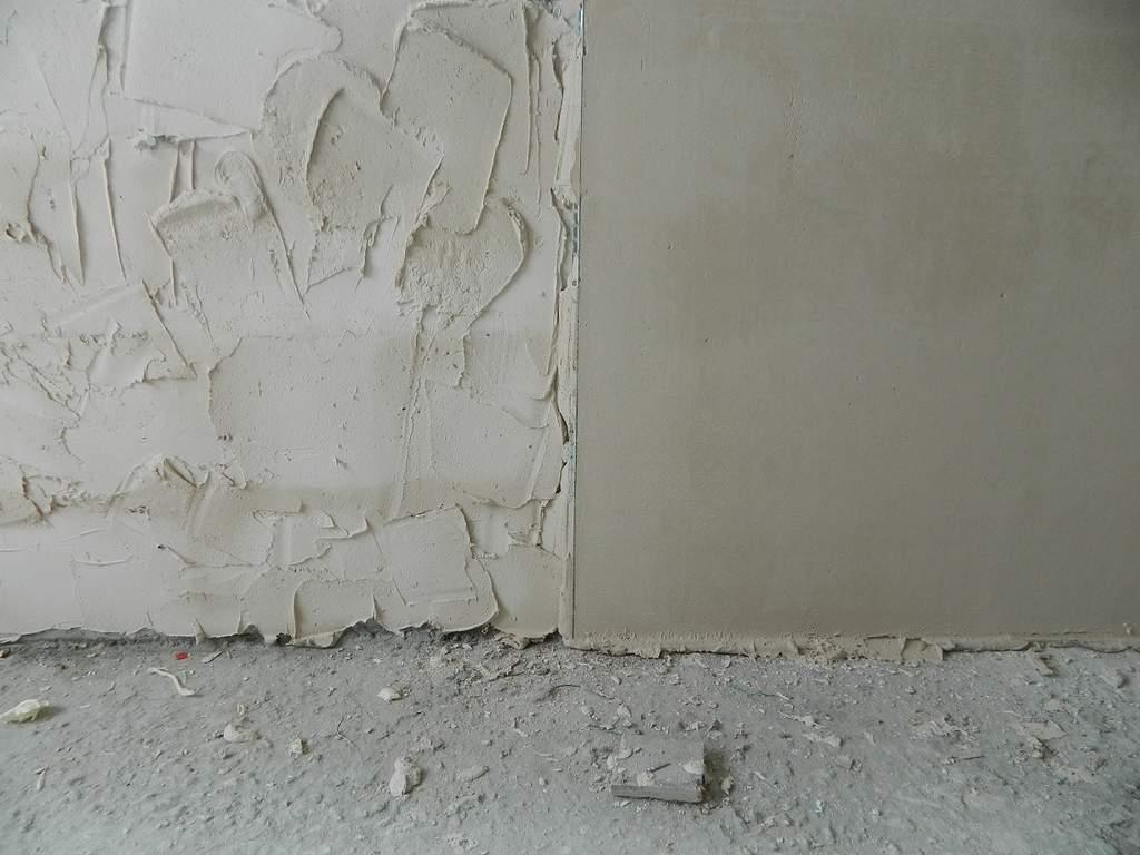 Видео выравнивание стен своими руками фото 292