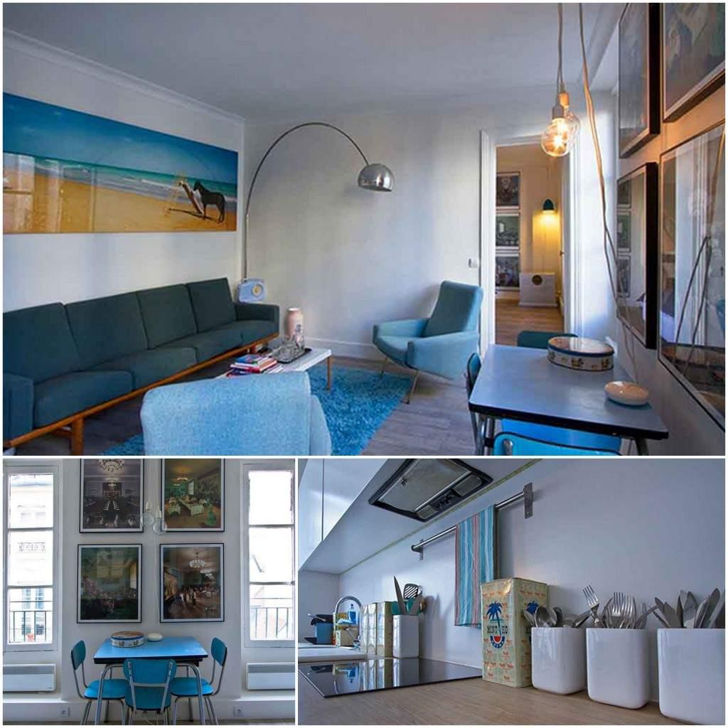 Продумываем дизайн маленькой квартиры