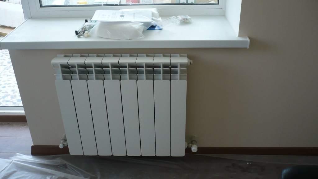 Осматриваем систему отопления