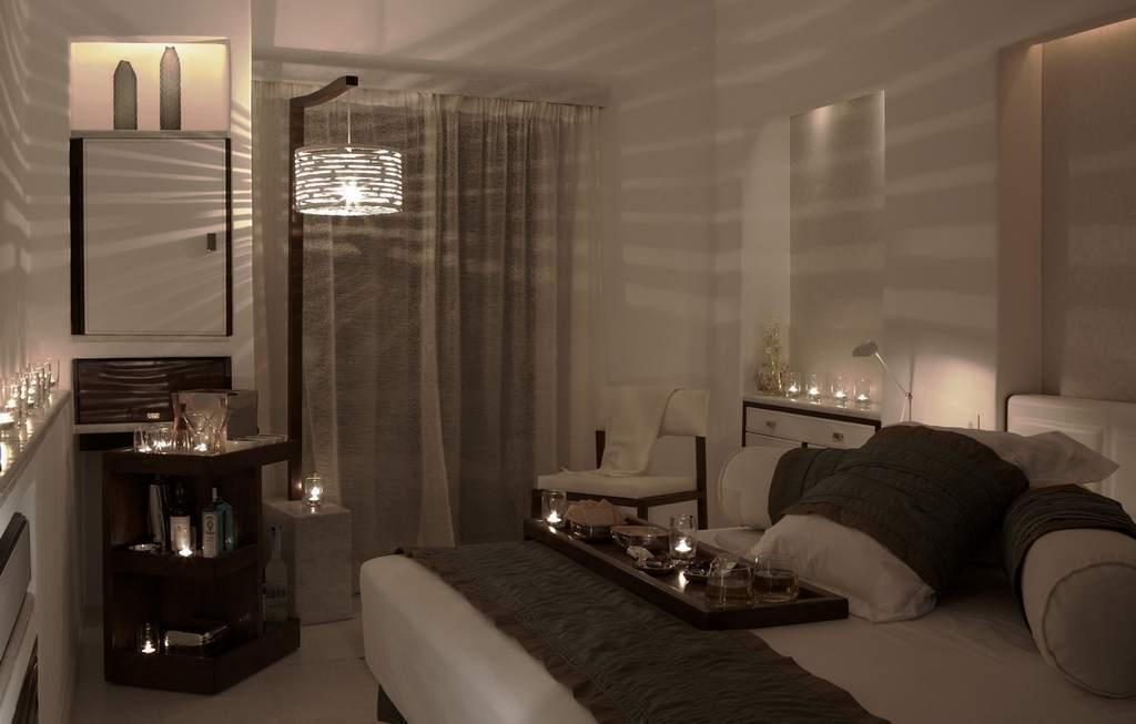 Выбираем дизайн маленькой спальни