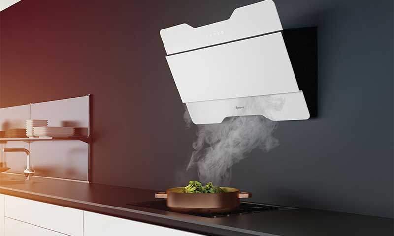 Выбираем вытяжку на кухню без воздуховода