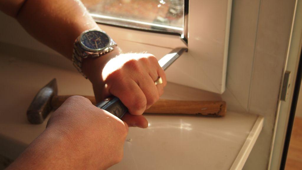Стеклопакет своими руками: изготовление, материалы и