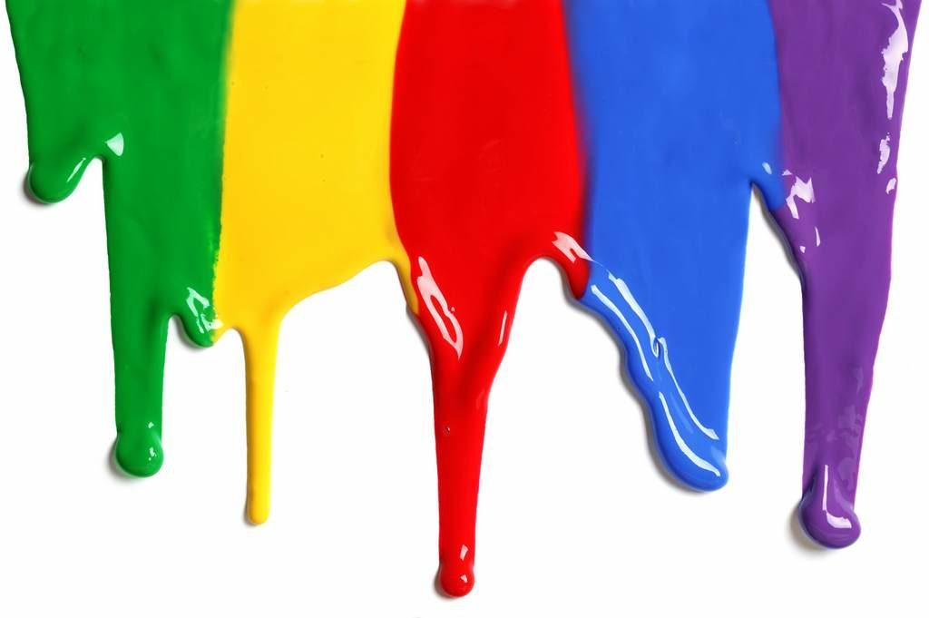Адгезионные свойства лакокрасочных материалов