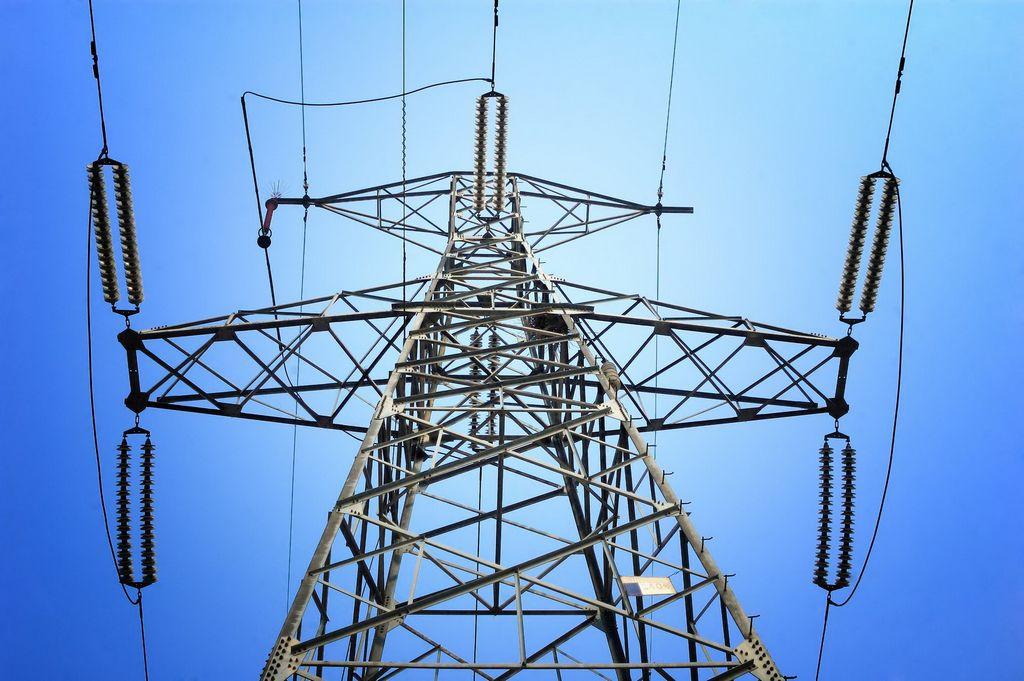 характеристики электроэнергии