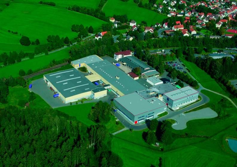 Один из заводов VITRULAN