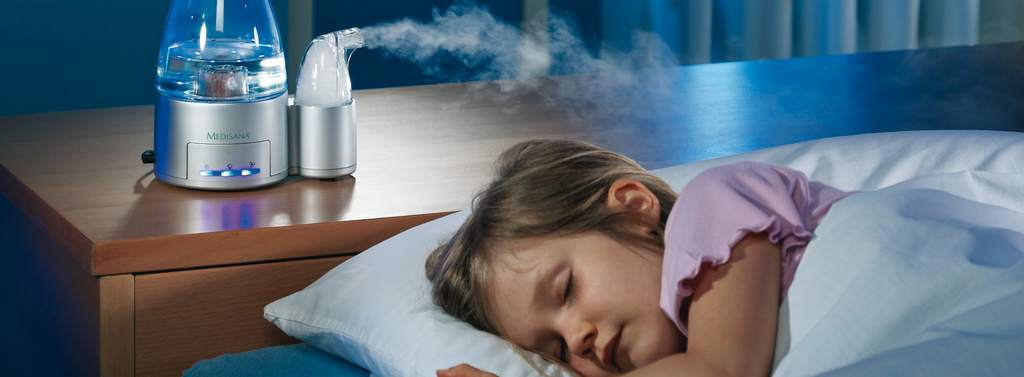 Уровень влажности в квартире