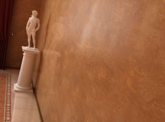 Венецианская штукатурка Тревиньяно