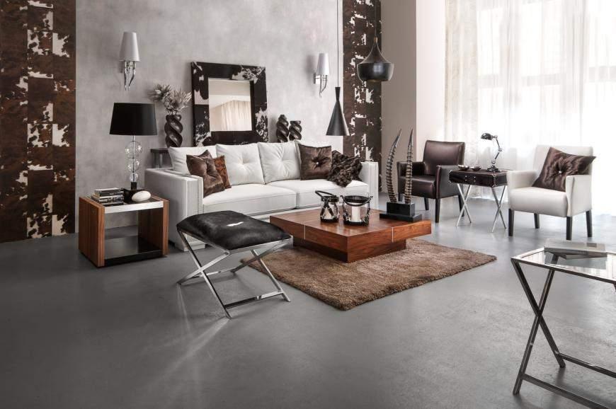 Черное и белое в дизайне ар-деко