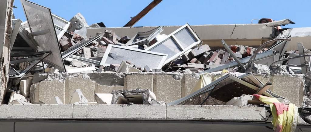 Как утилизировать строительный мусор?