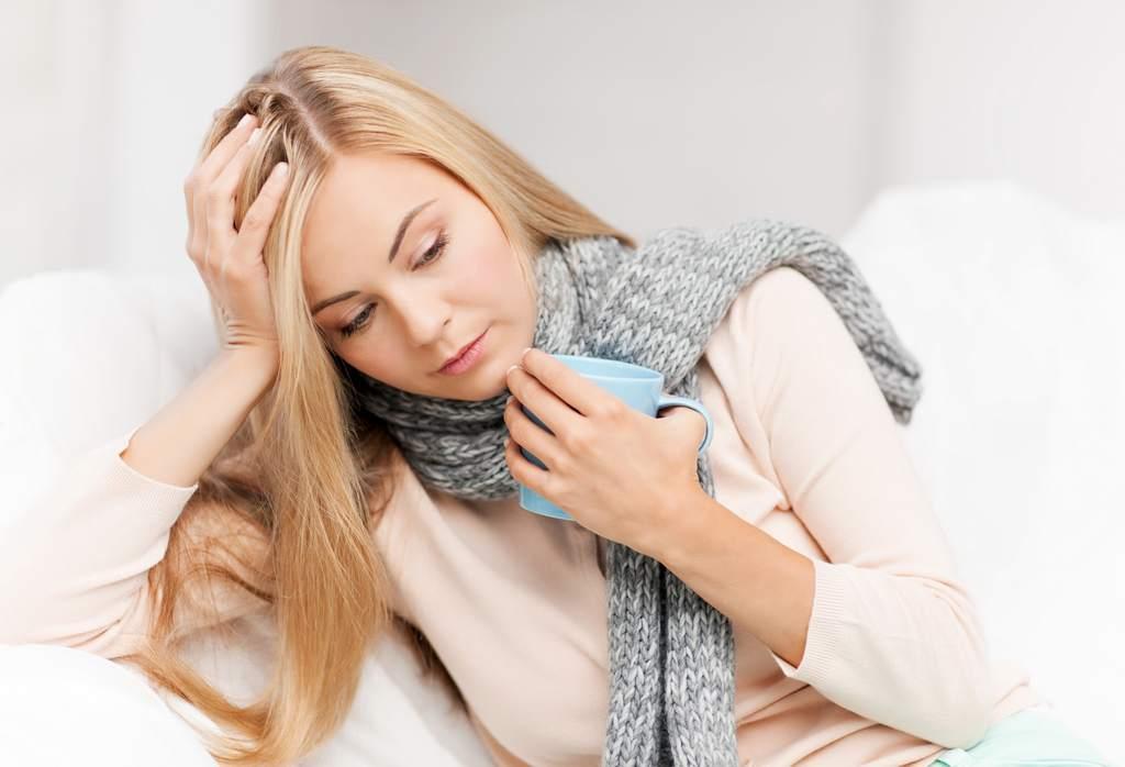 Негативное влияние сухого воздуха в квартире