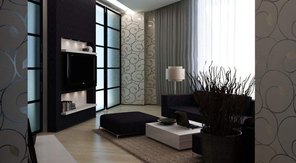 Дизайн квартир в стиле конструктивизм