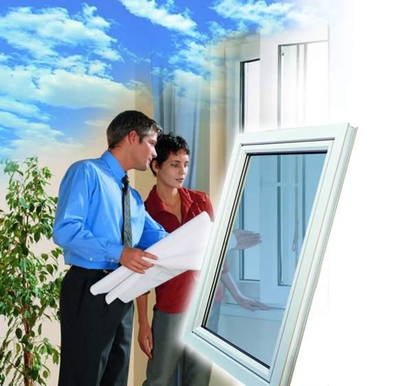 Как узаконить панорамное остекление балкона
