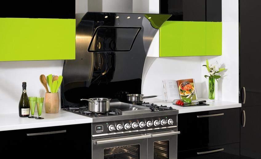 Оказывается, фильтровать воздух на кухне совершенно необходимо