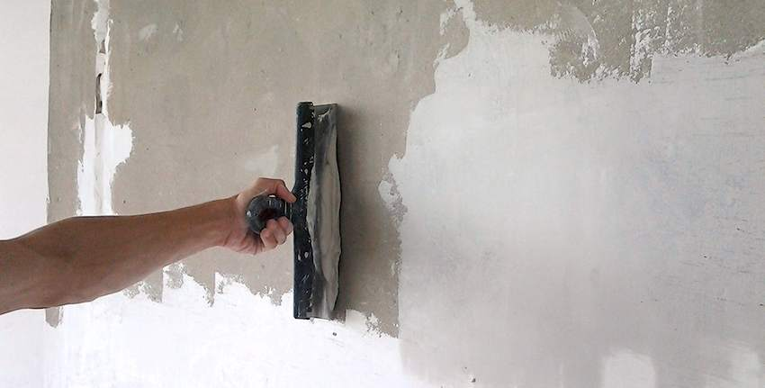 Как подготовить потолок к натяжному потолку?