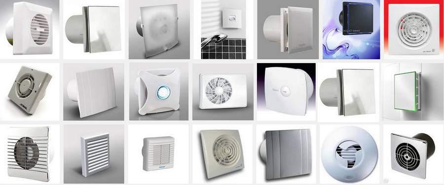 Делаем вентиляцию в туалете и ванной