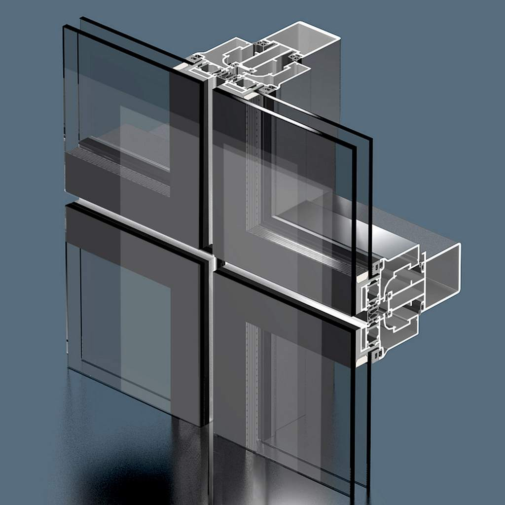 Типы стекол, применяемых для остекления панорамных окон